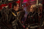 Edge of Tomorrow (3D) - deutscher Trailer